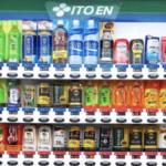 10月から伊藤園の自販機がPayPay(ぺいぺい)含むコード決済サービス導入へ